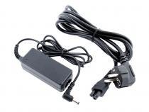 Nabíjecí adaptér pro notebook 19V 2,37A 45W konektor 5,5mm x 2,5mm