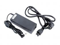 Nab�jec� adapt�r pro notebook 19V 4,74A 90W zahnut� konektor 5,5mm x 2,5mm