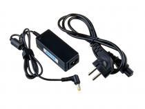 Nabíjecí adaptér pro notebook Acer, Dell 19V 1,58A 30W konektor 5,5mm x 1,7mm