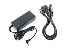 Nabíjecí adaptér pro notebook Acer S7, One 11, Iconia Tab W700, 19V 3,42A 65W konektor 3,0mm x 1,0mm