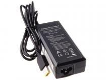 Nabíjecí adaptér pro notebook IBM/Lenovo 20V 3,25A 65W hranatý konektor