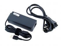 Nabíjecí adaptér pro notebook IBM/Lenovo 20V 4,5A 90W hranatý konektor