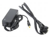 Nabíjecí adaptér pro notebook Samsung 19V 2,1A 40W konektor 5,5mm x 3,0mm s vnitřním pinem - 2-pin