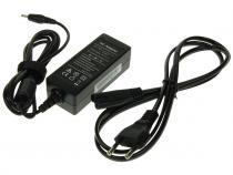 Nabíjecí adaptér pro notebook Samsung 19V 2,1A 40W konektor 3,0mm x 1,0mm