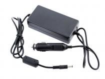 Nabíjecí autoadaptér pro notebook 18V-20V 120W konektor 5,5mm x 2,5mm
