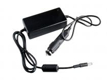 Nab�jec� autoadapt�r pro notebook 18V-20V 90W konektor 5,5mm x 2,5mm