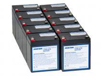AVACOM baterie pro UPS HP Compaq R3000 XR - renovace