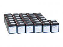 AVACOM bateriový kit pro renovaci IBM UPS 7500XHV