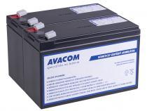 AVACOM bateriov� kit pro renovaci RBC124 (2ks bateri�)