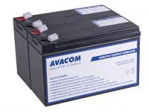 AVACOM bateriov� kit pro renovaci RBC22 (2ks bateri�)