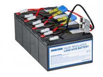 AVACOM náhrada za RBC25 - baterie pro UPS