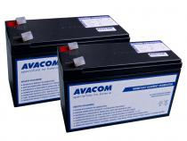 AVACOM bateriov� kit pro renovaci RBC33 (2ks bateri�)