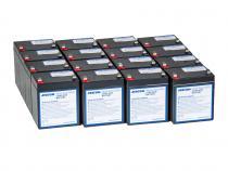AVACOM bateriový kit pro renovaci RBC44 (16ks baterií typu HR)