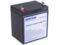 AVACOM náhrada za RBC46 - baterie pro UPS