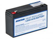 AVACOM náhrada za RBC52 - baterie pro UPS