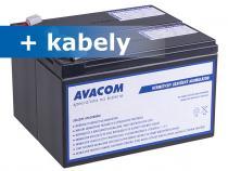 AVACOM náhrada za RBC54 - baterie pro UPS