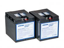 AVACOM náhrada za RBC55 - baterie pro UPS