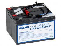 AVACOM náhrada za RBC5 - baterie pro UPS (2ks baterií)
