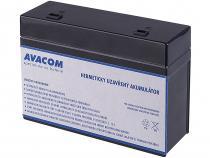 AVACOM BERBC54 - náhradní baterie pro UPS Belkin