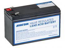 AVACOM BERBC56 - náhradní baterie pro UPS Belkin
