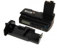 Meike bateriový grip BG-E5 pro Canon EOS 450D, 500D, 1000D