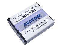 Casio NP-130 Li-Ion 3.7V 1600mAh 5.9Wh