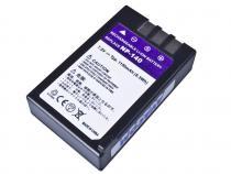 Fujifilm NP-140 Li-Ion 7.2V 1150mAh 8.3Wh