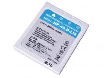 Fujifilm NP-40, NP-40N, Kodak KLIC-7005, Pentax D-LI8 Li-Ion 3.7V 800mAh 3Wh