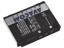 Kodak KLIC-7002, 7007  Li-Ion 3.7V 540mAh 2.0Wh