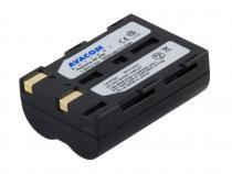 Minolta NP-400, Pentax LI-50, Samsung SLB-1674 Li-Ion 7.4V 1620mAh 12Wh