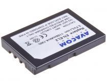 Nikon EN-EL2  Li-ion 3.7V 1100mAh 4.1Wh