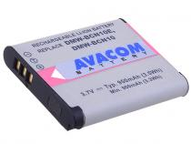 Panasonic DMW-BCN10 Li-ion 3.7V 950mAh 3.6Wh