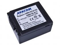 Panasonic DMW-BLB13PP Li-Ion 7.2V 1100mAh 7,9Wh