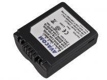 Panasonic CGA-S006, DMW-BMA7, Leica BP-DC5 Li-ion 7.2V 710mAh 5.1Wh