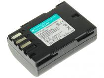 Pentax D-LI90 Li-ion 7.2V 1620mAh 11.7Wh