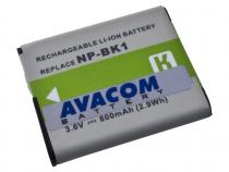 Sony NP-BK1 Li-ion 3.6V 800mAh 2.7Wh