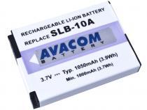Samsung SLB-10A Li-ion 3.7V 1050mAh 3.8Wh