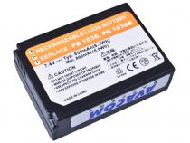 Samsung BP-1030, BP-1130 Li-ion 7.4V 850mAh 6.3Wh