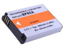 Samsung BP-85A Li-Ion 3.7V 860mAh 3.2Wh