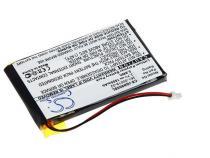 Baterie do navigace Garmin Nüvi 660 FM Li-Pol 3,7V 1150mAh