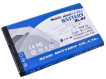 Baterie do mobilu Nokia C6 Li-Ion 3,7V 1200mAh (náhrada BL-4J)