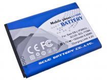 Baterie do mobilu Samsung SGH-I9250 Galaxy Nexus Li-Ion 3,7V 1500mAh (náhrada EB-L1F2HVU)