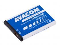 Baterie do mobilu Samsung J700/E570 Li-Ion 3,7V 800mAh (náhrada AB503442BE)