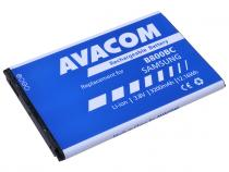 Baterie do mobilu Samsung N9005 Galaxy NOTE 3, Li-Ion 3,7V 3200mAh (náhrada EB-B800BEB)