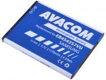 Baterie do mobilu Samsung S5360 Li-Ion 3,7V 1200mAh (náhrada EB454357VU)