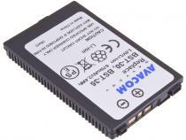 Baterie do mobilu Sony Ericsson K700, T230, Z200 Li-Ion 3,6V 670mAh (náhrada BST-30)