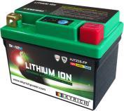 Motobaterie Skyrich Lithium HJTZ5S-FP (12V 24Wh) (startovací proud 120A)