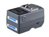 Nabíjecí souprava ACFRB pro nabíjení Li-Fe baterií CRP2 a 2CR5