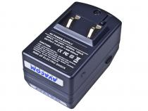 Nabíječka pro Li-Ion akumulátor Olympus Li-52B,Pentax D-Li92 - ACM152