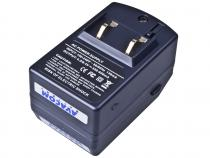 Nabíječka pro Li-Ion akumulátor Panasonic DMW-BCG10, DMW-BCG10E- ACM154